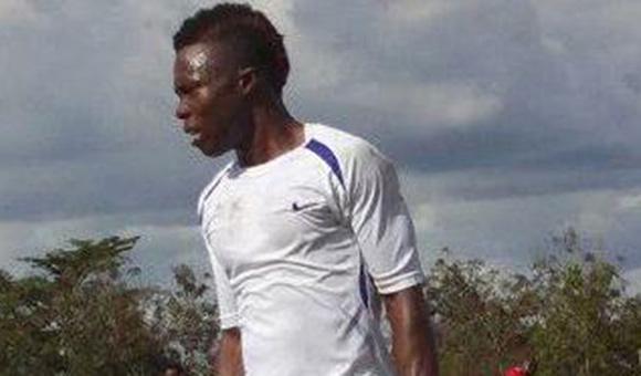 Augustine Okrah