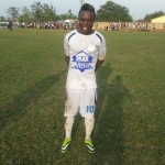 OFFICIAL: 12 clubs submit bids for Bechem United's Augustine Okrah
