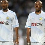 2014 World Cup: Ayew brothers  prepare to share the stage