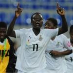 Black Princesses winger Grace Adams confident about winning FIFA U20 World Cup