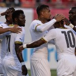 2014 World Cup: Which African side will fare best in Brazil this summer?