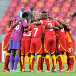 2014 World Cup: Ghana to shine only if 'the mirage' will turn to real weather