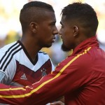 2014 World Cup: Ghana forward Kevin-Prince Boateng has no problems facing brother in key clashes
