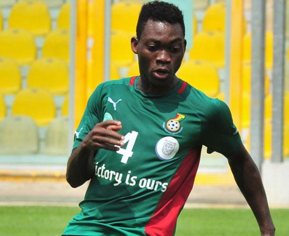 2014 World Cup: Christian Atsu assures Black Stars won't boycott Portugal clash despite pay row