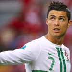 2014 World Cup: More trouble for Ghana group opponents Portugal as Cristiano Ronaldo misses training