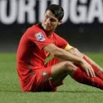 2014 World Cup: Portugal to miss Cristiano Ronaldo for Mexico friendly over double injury