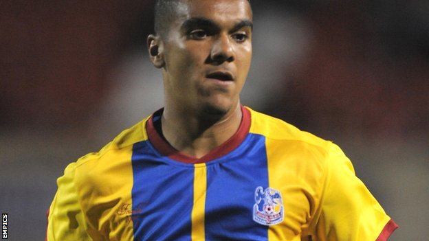 Crystal Palace want Ghanaian forward Kwesi Appiah to stay