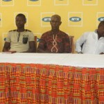Kotoko made official home side for FA Cup final against Inter Allies