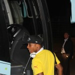 2014 World Cup: Ghana team return home after failed bid in Brazil, to arrive at noon