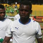 Ghana striker Emmanuel Clottey linked with Zamalek