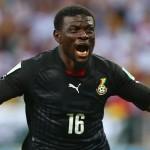 2014 World Cup: Ghana goalkeeper Fatawu Dauda thanks critics for his improved form