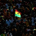 Ghanaians disappointed over Black Stars loss
