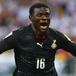 2014 World Cup: Orlando Pirates coach gives Ghana goalie Fatau Dauda thumbs up after Germany draw