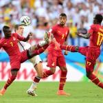 2014 World Cup: Kumasi-based Prophet foretells Ghana round 16 qualification