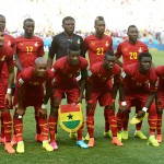 2014 World Cup Feature: How Ghana can beat Portugal