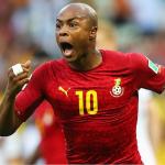 2014 World Cup: Portugal v Ghana Key Battles