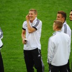 2014 World Cup Feature: German efficiency tested by World Cup