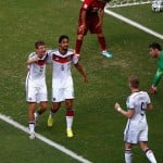 2014 World Cup Germany v Ghana: Black Stars to go down swinging