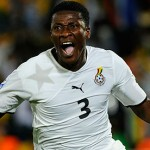 Video: FIFA names Ghana's Muntari among the top 10 goals from 2010 World Cup