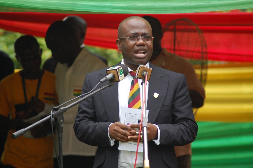 2014 World Cup: Ghana FA boss defends Black Stars' 70-member contingent for Brazil