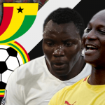 2014 World Cup interview: Ghana's expectations, Akwasi Appiah and more