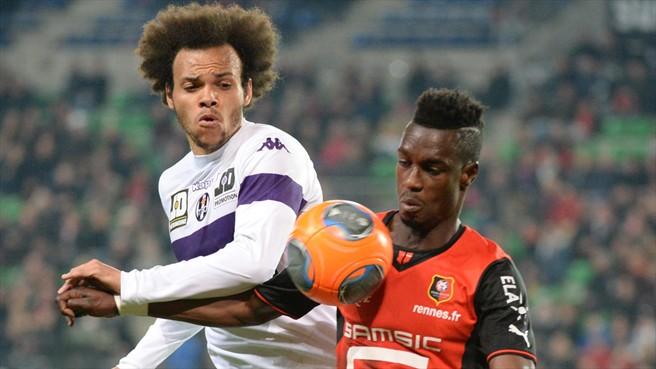 Ghana defender Boye likely to head to Turkey