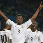 2014 World Cup: Ghana climb in latest FIFA rankings, Black Stars now 37th best in the World