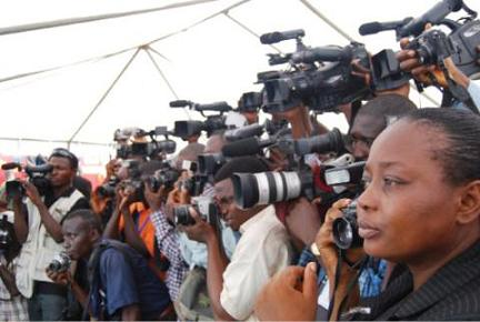 2014 World Cup: Sports Ministry to sponsor Ghanaian journalists to Brazil