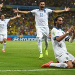 Greece players turn down World Cup bonus, ask PM to build new training centre instead