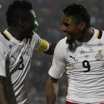 2014 World Cup: Ghana team guide
