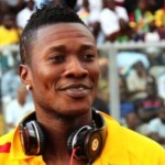 2014 World Cup: Asamoah Gyan plays down unrest in camp ahead of Portugal clash