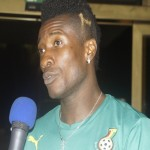 Ex-Mali star Frederic Kanoute hails 'great' Asamoah Gyan for equalling Roger Milla's record