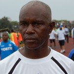Coach Herbert Addo out of contract at Inter Allies