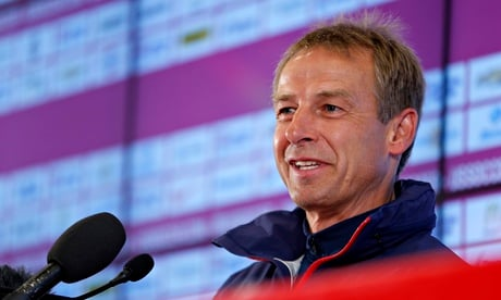United States coach Jurgen Klinsmann has warned Ghana that they must get a result in their next World Cup match against Germany on Saturday or forget about progressing in the tournament in Brazil.