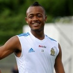 2014 World Cup: Ghana striker Jordan Ayew thrilled to play alongside brother Andre in Brazil