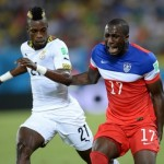 2014 World Cup: I would have scored against Ghana if I had lasted longer, says crocked USA striker Altidore