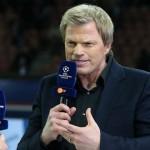 2014 World Cup: Oliver Kahn has concerns over Germany goalkeeper Manuel Neuer