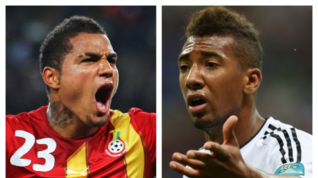 2014 World Cup: Boateng brothers prepared for another meet