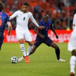 2014 World Cup: Kevin Boateng, the Black Stars' shining light