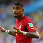 2014 World Cup: Ghana star Kevin-Prince Boateng admits to disappointing display in thrilling Germany draw