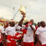 Kotoko strike in extra-time to win MTN FA Cup for season's double