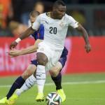 2014 World Cup Team profile: Ghana
