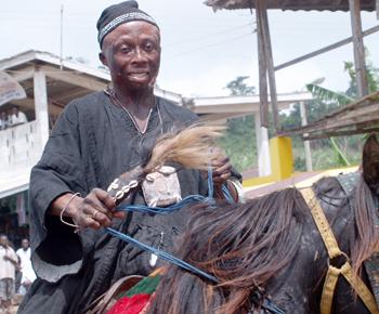 Feature: Kwaku Bonsam stop disgracing Ghana with this ludicrous Cristiano Ronaldo injury claim