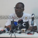 Ghana FA debunks reports of player revolt in Black Stars camp ahead of Germany clash