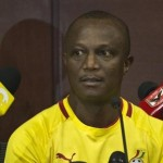 2014 World Cup: Coaches Kwesi Appiah and Stephen Keshi out to impress in Brazil
