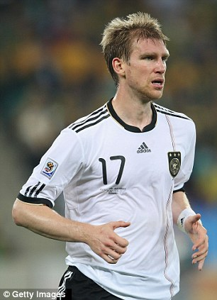 2014 World Cup: Germany's Per Mertesacker warns of complacency ahead of 100th cap