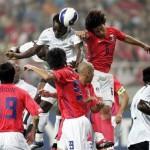 International friendly preview: Ghana vrs South Korea