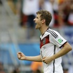 2014 World Cup: Why Thomas Muller is so important to Germany's World Cup Hopes