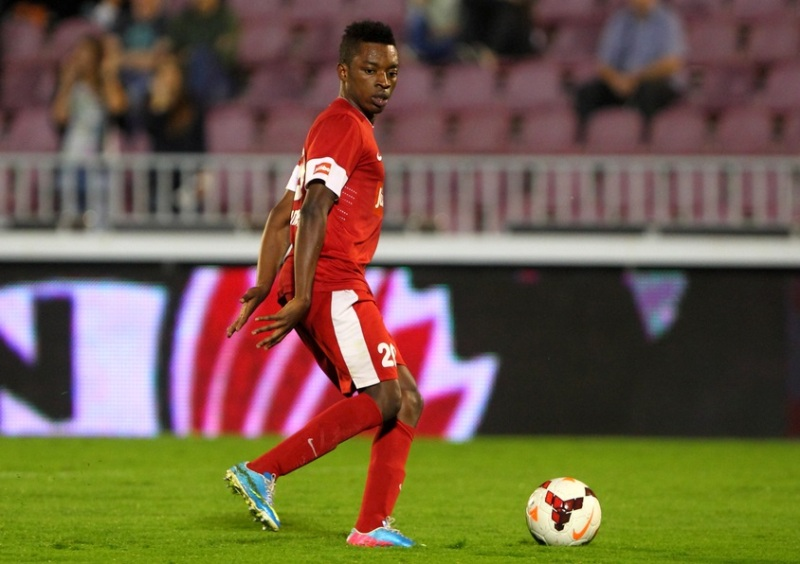 Obeng Regan agent has confirmed the young playmaker is interested in Ajax move