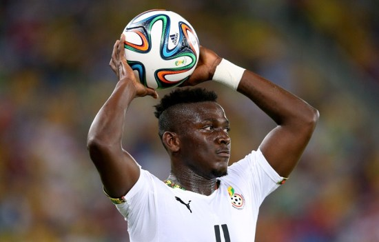 Daniel Opare has defended his performance against USA